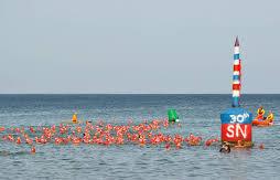 Swanny Ocean Day