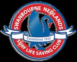 Swanny Surf Club Logo